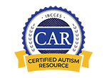 Certified Autism Resource